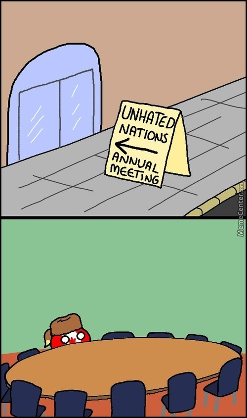 Un Hated Nations