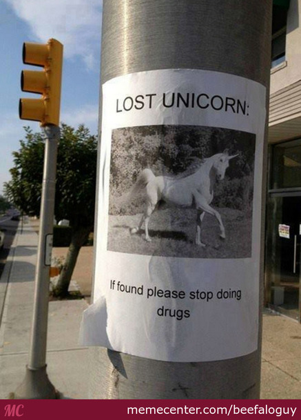 Unicorn Found