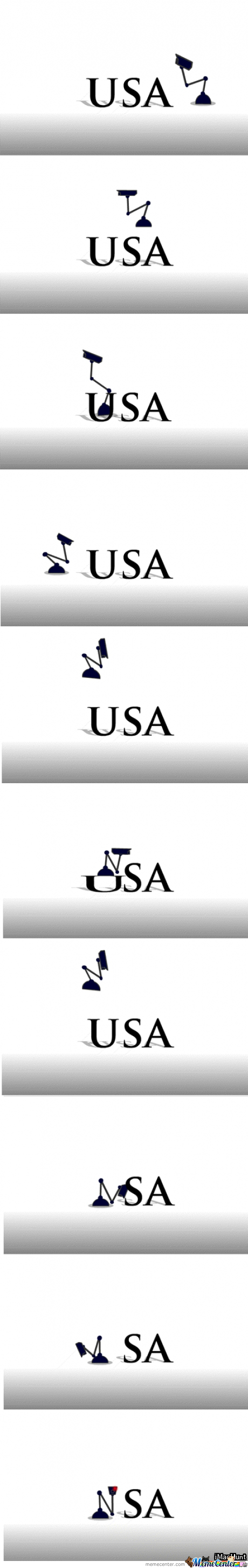 United States Of... What Wat?
