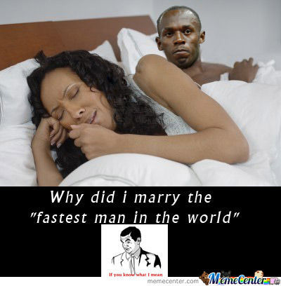 Usain Bolt - The Untold Story
