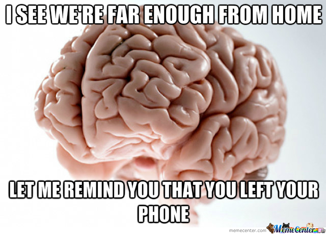 Useless Brain