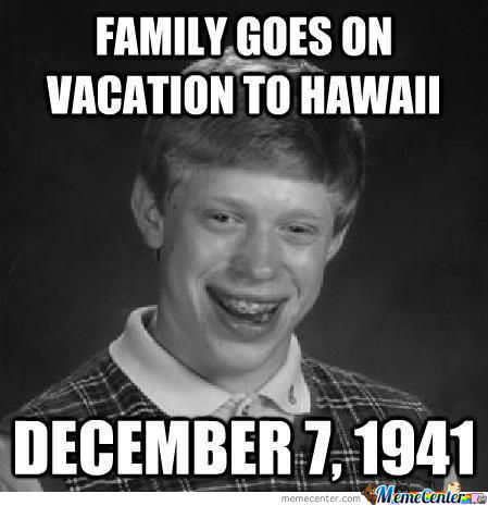 Vacation On Hawaii