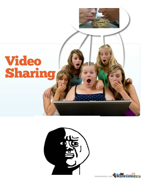 Video Sharing...