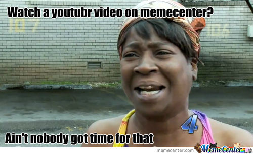 Videos On Memecenter