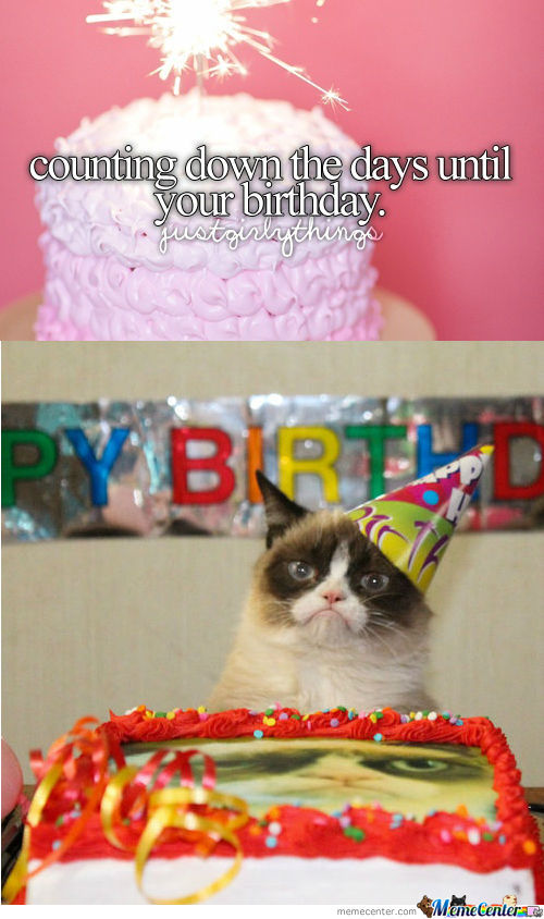 Wait For Your Birthday