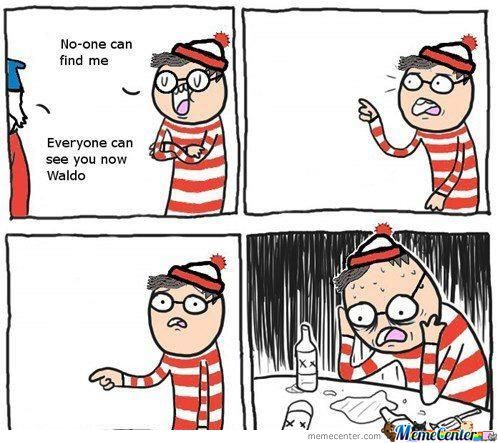 Waldo Was Found