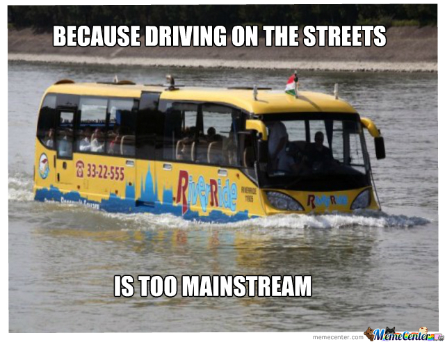 Water Bus