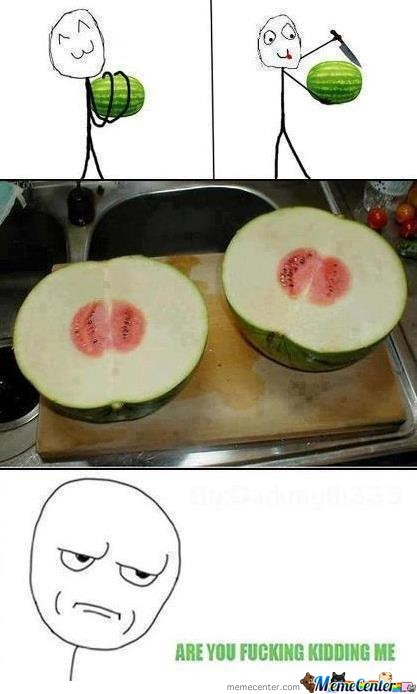 Water Melons -_-
