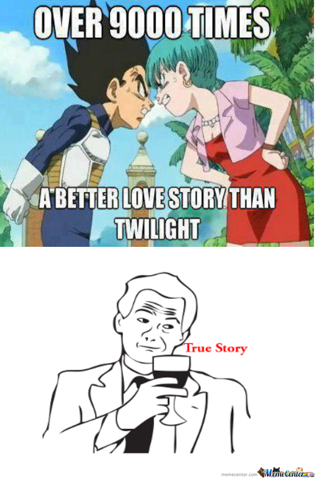 Way Better Than Twilight