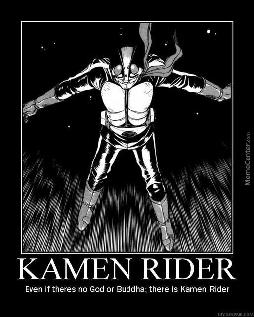 Im Rider Song Download: We Need A Hero !!!! By Dave.gibson.1656