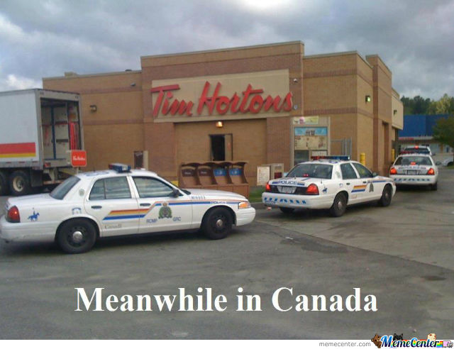 We Need Our Timmies