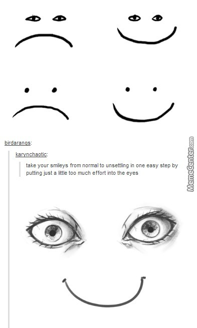 Welcome To Everyone With An Eye Fetish