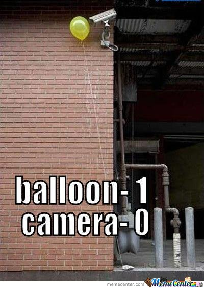 Well Played Balloon, Well Played