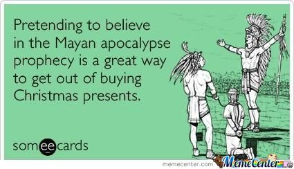 Well Played Mayans