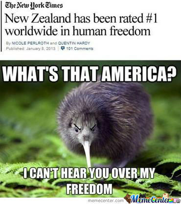 Well Played, New Zealand