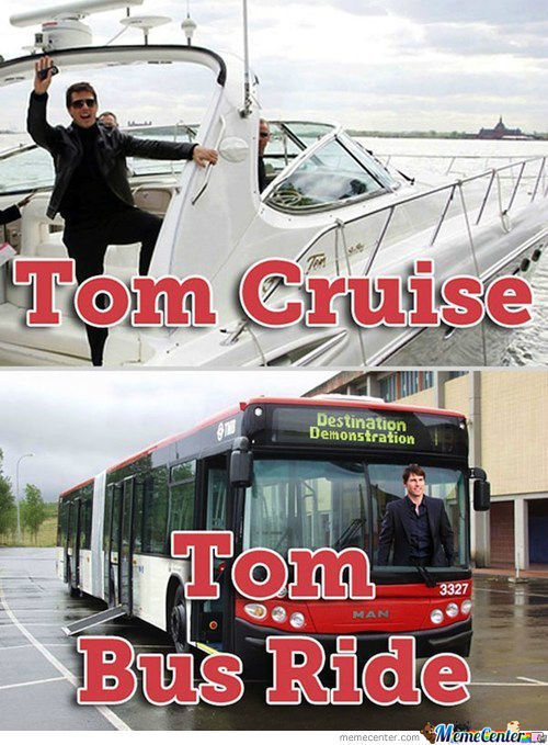 What About Tom Airplane?