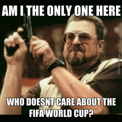 What Does Fifa Mean?