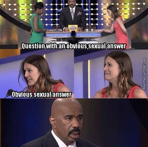 What Family Feud Has Devolved To Nowadays