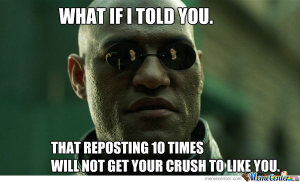 What If I Told You 2