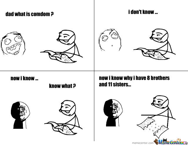 What Is Condom ?