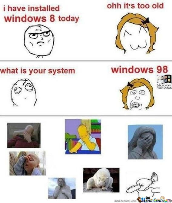 What Is Your System