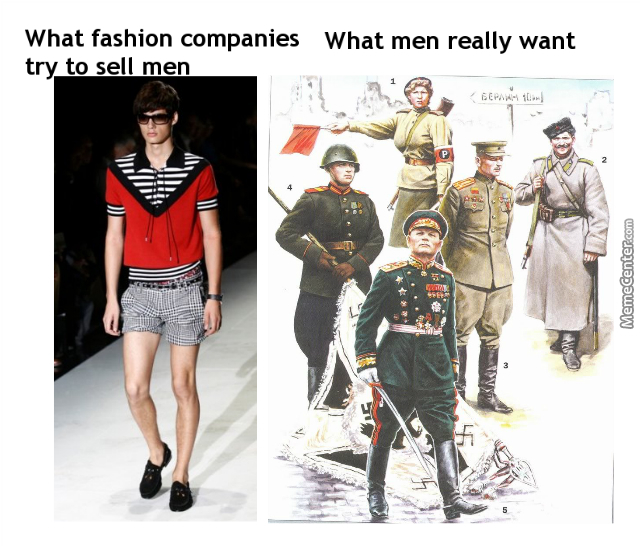 What Men Really Want 96