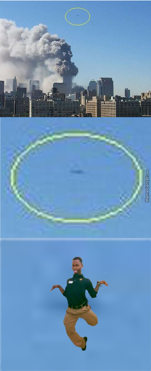 What Really Happened At 9/11