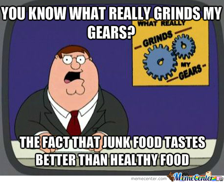 What Really Truly Grinds My Gears #2