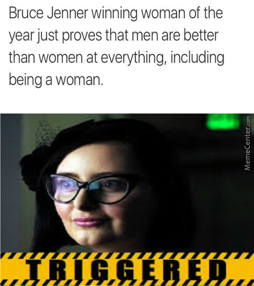 What Will Be Your Next Move After This Feminazis ?