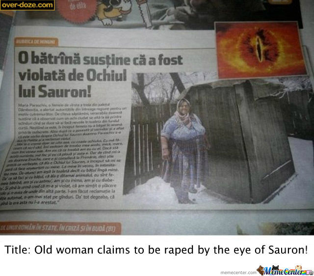 What Would Sauron Have Done If He Had Gotten The One Ring?
