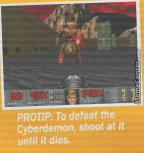When Games Were Simple Yet Awesome