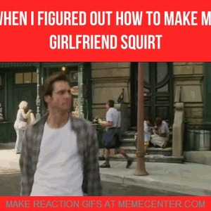 how do i make my girlfriend squirt