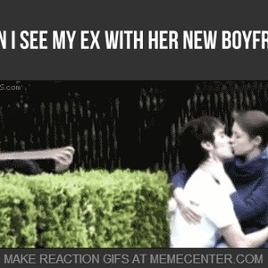 When I See My Ex With Her New Boyfriend by krusnik07 ...