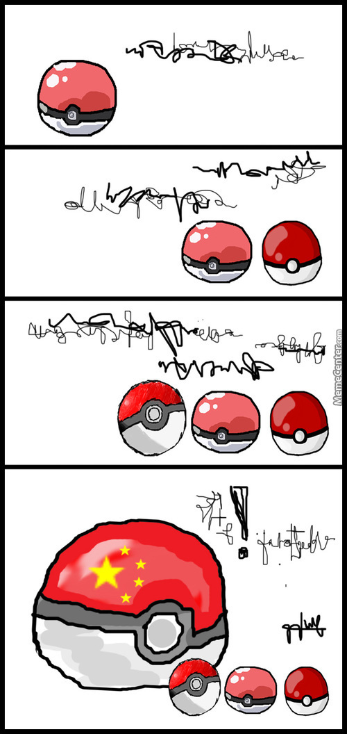 When I Try To Read Polandball Comics But I Don't Know The Flags