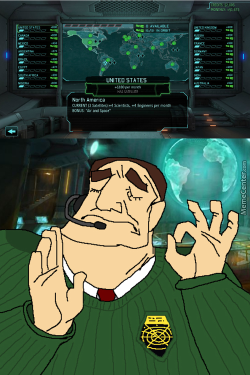 When The Alien Hunting Is Going Just Right