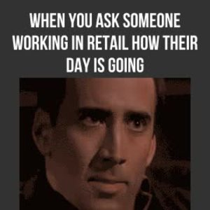 what when someone work asks