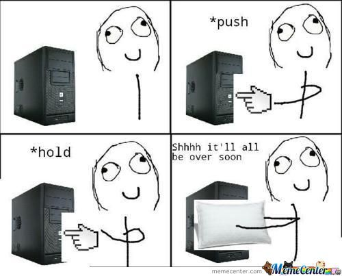 Whenever My Pc Freeze....