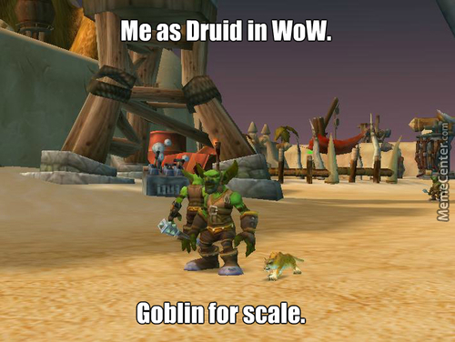 Where All The Wow Fans At?