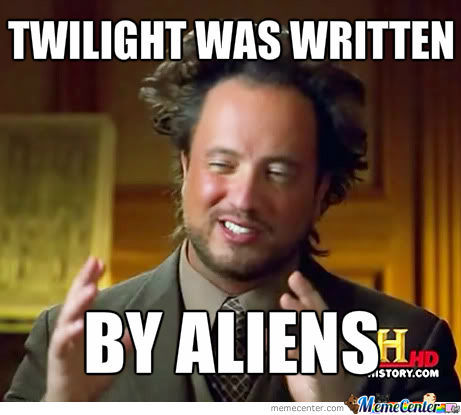 Who Actually Wrote Twilight