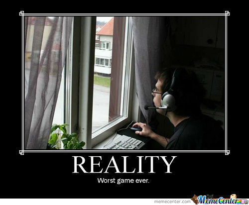 Who Else Hates This Game?