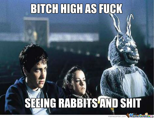 Who Else Loves Donnie Darko?