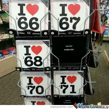 Who Loves 69?