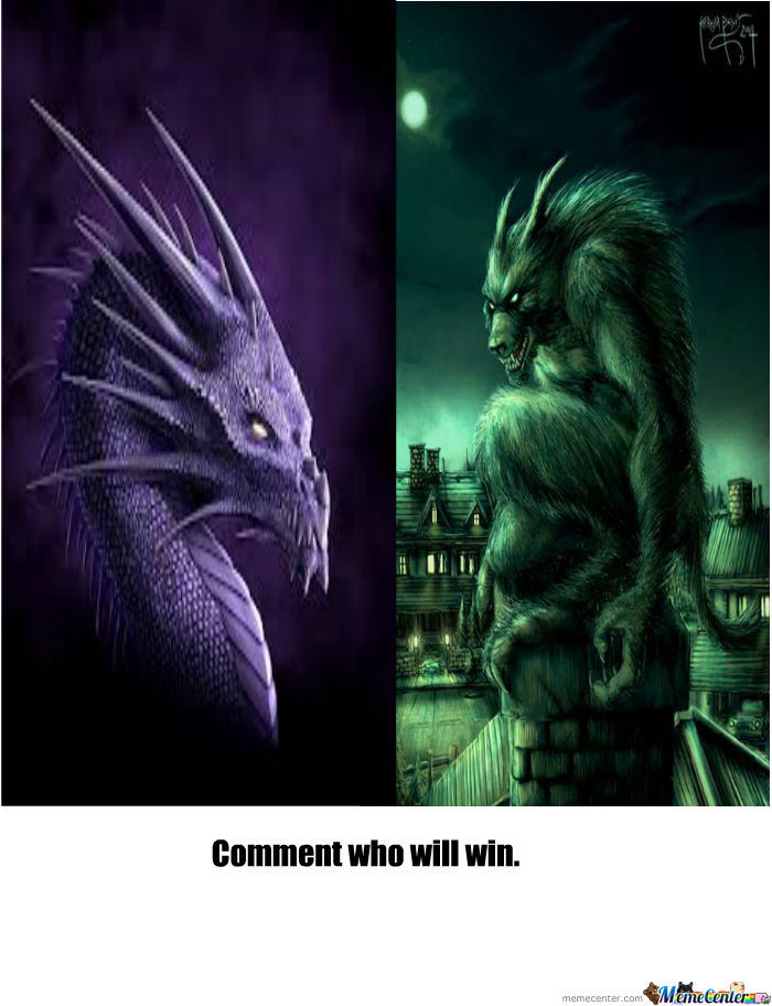 Who Win