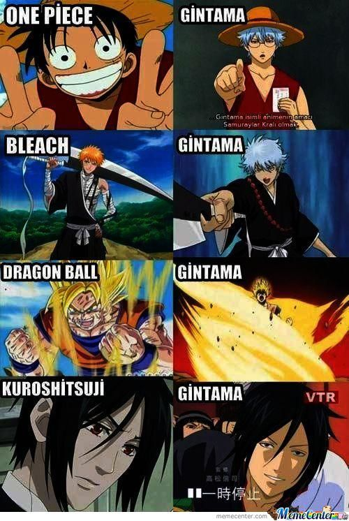 Why Gintama Is Awesome