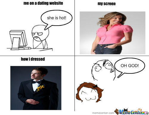Why I Hate Internet Dating Websites