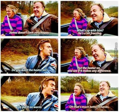 Why I Miss Topgear