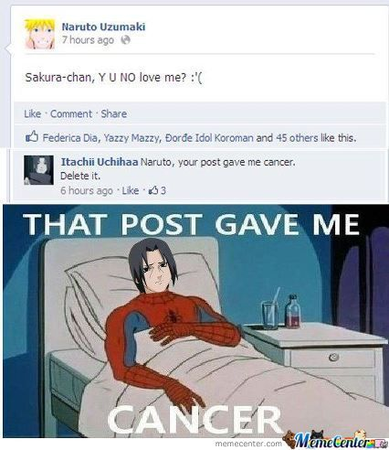 Why Itachi Actually Died.