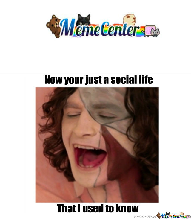 Why Memecenter? Why?!?!