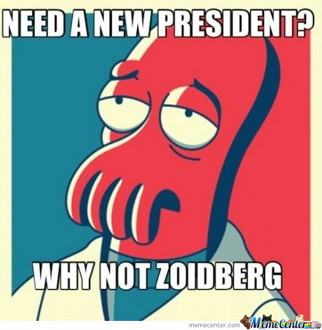 Why Not Zoidberg? by r...