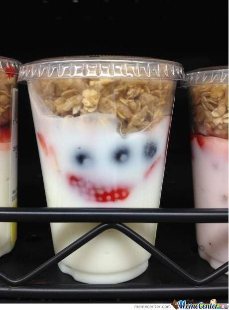 Why So Cereous?